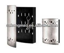 Wall Mounted Metal Key Box