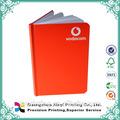 impressão offset livro de notas
