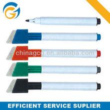 New Eraser Mangnetic Dry White Board Marker pen