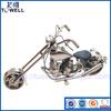 Precision CNC Metal Motorcycle Prototype