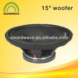mid bass/best pro woofer speakers