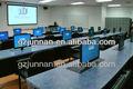 Ideal sistema de conferencia equipo/suministros de oficina plastma levante la pantalla/monitor lcd de levante