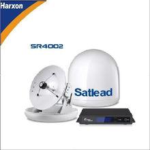 Satellite antenna SR4002L satellite tv receiver