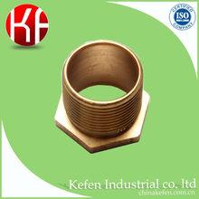 brass conduit pipe bushing