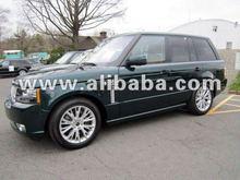 2012 Range Rover Autobiography