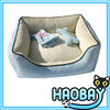 Pet Personalized Lounge Bed Luxury Pet Dog Beds Manufacturer