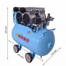 2014 Hot sale small natural gas compressor