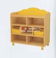 daycar muebles de centro de madera gabinete de diseños para los niños
