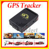 GPS Tracker TK-102 TK102 GPS Chip Tracker GPS Tracking For Kids Tracking System