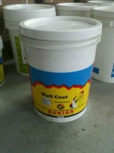WALL COAT EXTERIOR PRIMER ( WATER BASE )