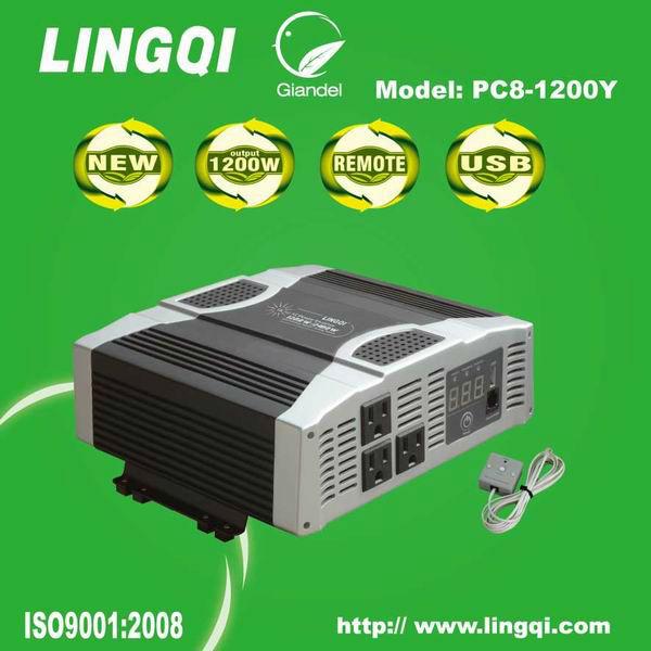 Generator Power Power Force Generator Inverter