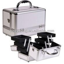Aluminum beauty case RZ-C232