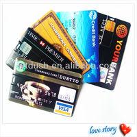 business card pen drive,business card usb pen drive,business card style usb pen drive