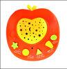 Apple Koran toy Thiland Langauge kids learning machine 0856