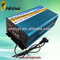 Wechselrichter + ac ladegerät + solarladeregler 3 in 1 intelligentes wechselrichter