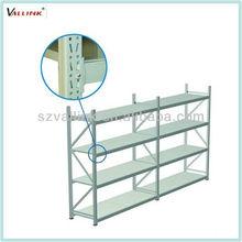 Industrial Steel Pallet Rack Warehouse Storage Pipe Rack System