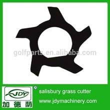 Tractores para cortadora, Herramientas de jardín, Hierba peinar cuchillo