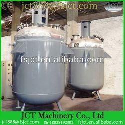 Machine for producing ab glue