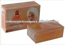 Transparent Bath Whitening Soap