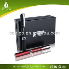 Coolgo Best vaporizer clearomizer Pen style CE & Vaporizer pen eGo-W