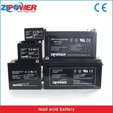 12V 4ah/7ah/12ah/18ah/24ah/33ah/40ah/50ah/65ah/70ah/90ah/100ah/120ah/150ah/200ah sealed free maintance lead acid battery