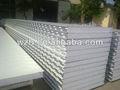 2013* precio competitivo prefabricados exterior y el interior eps panel de la pared