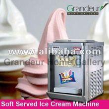 SOFT ICE CREAM MACHINE FOR SALE! 1YR WARRANTY+AFTERSALE SERVICE+FREEBIES