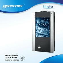 JSD16-HZ01 New Design Instant Gas Water Heater/Gas Geyser 8L