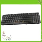 US Waterproof Laptop Internal Keyboard For Hp CQ61 G61 US