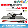 LH1210 3CH iPhone/iTouch/iPod Mini Infrared indoor radio controlled helicopter