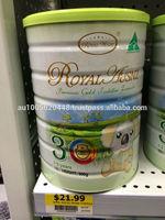 ROYAL AUSNZ Premium Australia infant formul baby milk powder