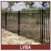 welded fence & horizontal aluminum fence and black aluminum fence