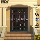 steel wooden armore door building door designs wood jamb