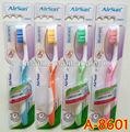 Alta calidad de nylon cepillo de dientes