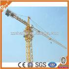 climbing tower crane,tower crane rental,travelling tower crane