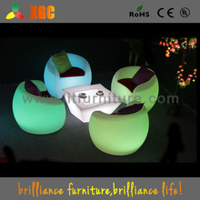 ice cooling bucket club lighting decorative