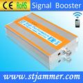 Professinal 3g sistema repetidor, sem fio wcdma repetidor celular, 3g celular repetidor de sinal extensor