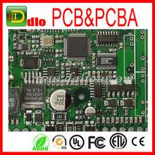 pcb design control panels pcb design single sided pcb design