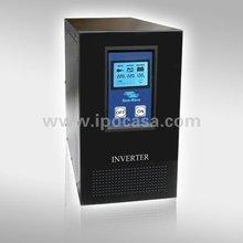 Battery charge 5kw solar hybrid inverter
