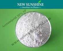 Acetamiprid 20% SP Agrochemical pesticide