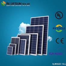 Best price of china sun power solar panel from Bluesun