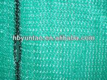 HDPE uv resistant sun shade sail