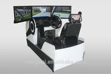 driving simulator equipment