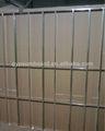 Fixação da placa de gipsita/painel wall 7/7.5/8/9/12/12.5mm