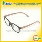 Brown Wood eyewear New Model Optical Frame