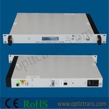 1550 modulation interne puissant laser à fibre optique émetteur( standard)( opter- 1550i- s)