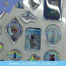 High quality epoxy sticker, clear epoxy resin sticker,expoxy dome sticker
