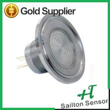 Piezo Level Flat Membrane Diaphragm Pressure Sensor HT24II