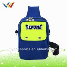 Blue Cool Leisure Bag Strap Shoulder