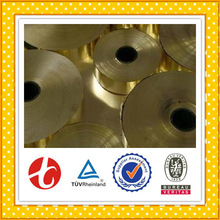 CuZn40-Pb brass coil brass strip